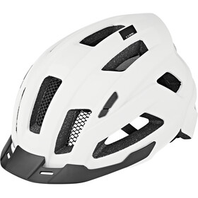 Cube Cinity Helm, white